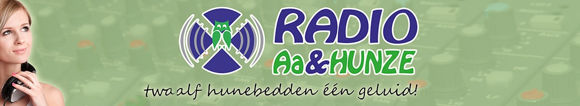 Radio AA & Hunze