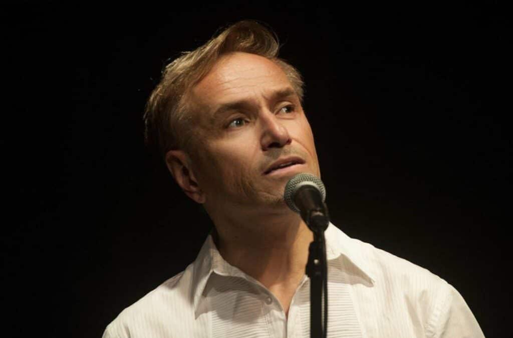 Philippe Elan, Franse sferen op 27 juli bij Nijend24 in Anderen