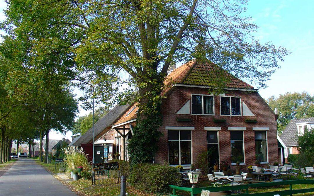 Aftrap muziekseizoen(2019-2020) De Amer een seizoen met veel variatie.