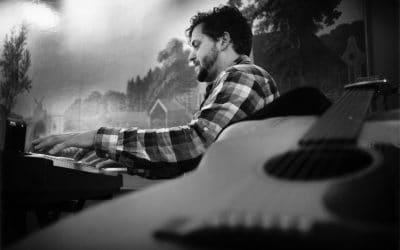 Nijend24LIVE: Jason Staal met band
