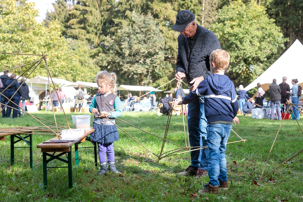 Gratis activiteiten voor kinderen in Aa en Hunze
