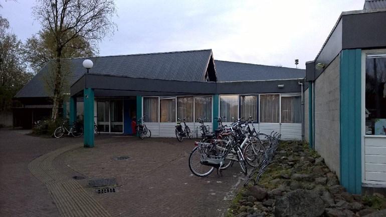 College B&W gemeente Aa en Hunze ziet mogelijkheid tot (ver)nieuwbouw Boerhoorn Rolde.