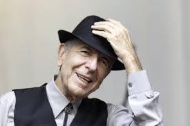 Zondag 19 januari om 14:00 uur: Leonard Cohen muziek in het kleine Kerkje Gieterveen,