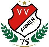 Alle geplande activiteiten vv Annen voor de viering van het 75 jarig jubileum op 16 mei 2020 komen te vervallen.