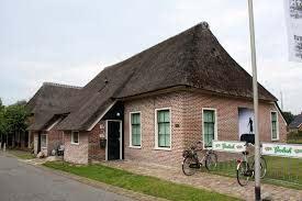 Cuby-museum gaat vanaf zaterdag 4 juli weer open (maar alleen in de weekenden)